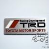 เพจอลูมิเนียม TRD Toyota Motor Sports