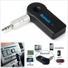 Wireless Mini Bluetooth Music Audio Stereo Adapter Receiver for Car 3.5mm Aux Stereo