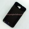 เคส Galaxy Note สีดำ เป็นแบตเตอรี่สำรองในตัว ความจุมากถึง 3000mAh