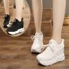 รองเท้าผู้หญิงส้นสูง มีไซส์ 35 36 37 38 39 ส้นสูง ส้นตึก ส้นเตารีด ส่งลงทะเบียน ฟรี