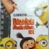 DVD การ์ตูนมิสเตอร์แสบร้ายเกินพิกัด3