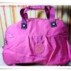 กระเป๋าเดินทาง Kipling ใบใหญ่มาก สีชมพู หวาน K203