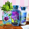 Bath & Body Works / Duo Gift Set (Honolulu Sun) *Limited Edition