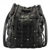 กระเป๋าสะพายเป้ Maomaobag สีดำ