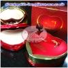 แป้งยาฟูแดงหัวใจ-โลมา (รหัส930) ขนาด 25 กรัม