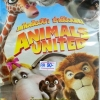 DVD การ์ตูนแก๊งสัตว์ป่า ซ่าส์ป่วนคน
