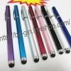 ปากกาทัชสกรีน ไอโฟน & itouch ipad แบบ2 in 1 แบบปากกาลูกลื่นและ ด้านท้ายเป็นปากกาจอทัสกรีนคะ