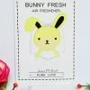 Bunny Fresh / Air Freshener (True Love-น้ำหอม CK1)