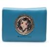 Samilon กระเป๋าสตางค์ รุ่น 1225 - Blue