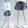 เสื้อOversizeสไตล์เกาหลี เสื้อโอเวอร์ไซส์แต่งลายแนวๆ