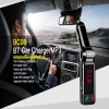 Car Bluetooth FM Transmitter MP3 Player Car Kit Hands Free Wireless USB Charger