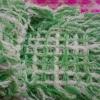 ผ้าพันคอ เขียว