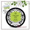 The Body Shop / Body Cream 200 ml. (Italian Summer Fig)