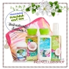 Bath & Body Works / On-the-Go Gift Set (Waikiki Beach Coconut) *Limited Edition