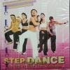 VCD Basic dancer (ชมพู)