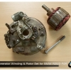 ชุดไฟเดิม 6Volts สำหรับ BMW R25/2-R26