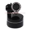 กล้องวงจรปิด ไร้สาย รุ่นใหม่ (IP Camera) ดูผ่านเน็ตได้ ปรับมุมกล้องได้จากระยะไกล มีอินฟาเรด ดูในที่มืดได้ ส่งทั้งสัญญาณภาพและเสียง