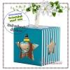 The Body Shop / Gift Set Cube (Wild Argan Oil)