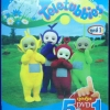 DVD 5in1 เทเลทับบี้ส Teletubbies ชุดที่1