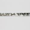 โลโก้ Mazdaspeed โครเมียม BT50 Pro