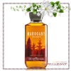 Bath & Body Works / 2-In-1 Hair And Body Wash 295 ml. (Mahogany Woods) *For Men