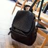 กระเป๋าหนัง PU สีดำ BY.Perth upmii.com