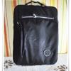 กระเป๋า notebook สะพายหลัง 3 สไตล์ สีดำ กระเป๋าโน้ตบุ๊ค สะพายข้าง ราคาถูก KP016