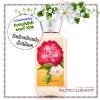 Bath & Body Works / Body Lotion 236 ml. (White Tea & Ginger) *Exclusive