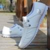 รองเท้าโลฟเฟอร์ชาย รองเท้าผู้ชาย รองเท้าแฟชั่นชาย รองเท้าหนังผู้ชาย Men Loafer Slip-On Shoes