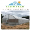 Green House & Evaporation Cooling System 3010
