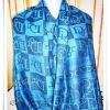 ผ้าพันคอ ผ้าไหม Chritian Dior
