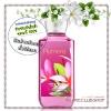 Bath & Body Works / Shower Gel 295 ml. (Plumeria) *Exclusive