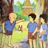 หนังสือดี 100 ชื่อเรื่องที่เด็กและเยาวชนไทยควรอ่าน สำนักกองทุนสนับสนุนการวิจัย (สกว.)