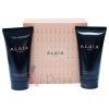 ALAIA Set Parfume Body Lotion & Parfume Shower Gel 2x50 ml.