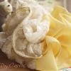 โดนัทรัดผมสไตล์ญี่ปุ่นผ้าชีฟองสีเหลืองแต่งลูกไม้