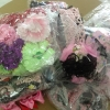 รีวิวสินค้า Pre-order ดอกไม้แต่ง หมวกเด็ก Order-beauty290613