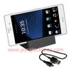 Magnetic charging dock DK48 แท่นชาร์จหัวไม่เหล็ก สำหรับ Sony Xperia Z3 and Z3 Compact