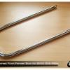คาดบังโคลนหน้า ของใหม่ ชุบโครเมียมสวยๆ เหมาะสำหรับ BMW R26-R27, R50-R69s