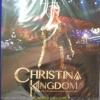 DVD คอนเสิร์ต คริสติน่า Christina Kingdom