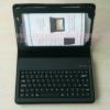 เคสคีย์บอร์ดบลูทูธ Galaxy Tab (P1000)