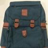 กระเป๋าเป้ กระเป๋าสะพายหลัง polo ใบใหญ่ กระเป๋าใส่ notebook กระเป๋าผ้าไนลอน กันน้ำได้ bagnew11