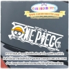 ONE PIECE - สติกเกอร์ตกแต่งรถยนต์ ลายวันพีช (2สี)