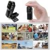 กล้องถ่ายวีดีโอขนาดจิ๋ว แบบคลิบหนีบ ถ่ายภาพ บันทึกเสียง เป็นเว็บแคมและถ่ายวีดีโอ ภาพคมชัด เล็กกระทัดรัด