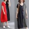 JY25212#เสื้อOversizeสไตล์เกาหลี เสื้อโอเวอร์ไซส์แต่งลายแนวๆ อก*100ซม.ขึ้นไปประมาณ40-42นิ้วขึ้น