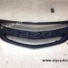 กระจังหน้าตาข่ายดำโลโก้MAZDA BT50 Pro