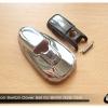 ชุดฝาปิดสวิตท์กุญแจบนกระโหลกไฟ แท้ๆ สำหรับ BMW R50-R69s,R26-R27 และ R50/5-R75/5 เป็นของใหม่ ขายเป็นSet