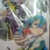 DVD การ์ตูนซอร์ต อาร์ต ออนไลน์ ภาค2 แผ่นที่2 Sword art online II