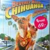 DVD การ์ตูนดิสนีย์ เรื่องคุณหมาไฮโซโกบ้านนอก1
