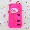 เคส iphone 6 ขนาด 4.7 นิ้ว เคส วิคตอเรีย ซีเคร็ท Pink สีชมพู ดอกกุหลาบ หวาน ๆ ลาย นกฟลามิงโก้ เคสลาย แปลก หายาก 763134_5