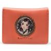 Samilon กระเป๋าสตางค์ รุ่น 1225 - Orange